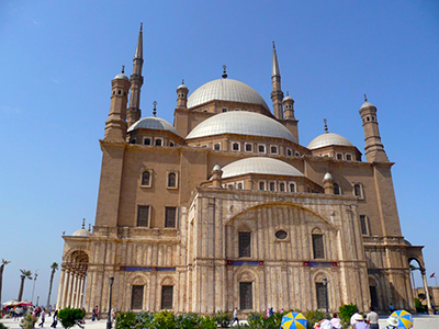 Cairo Flight Price £260