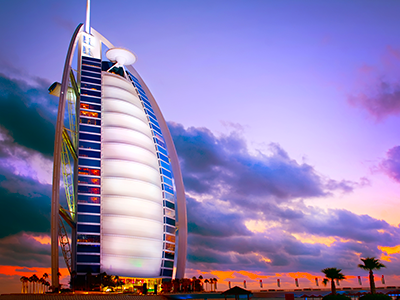 Dubai Flight Price £300